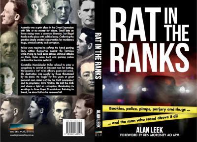 Rat In The Ranks Alan Leek